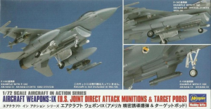 AIRCRAFT WEAPONS: IX
