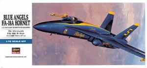 BLUE ANGELS F/A-18A Hornet