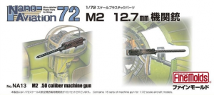 M2 .50 CALIBRE MACHINE GUN