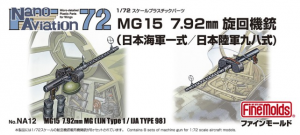 MG15 7.92MM MACHINE GUN