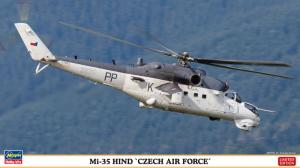 Mi-35 HIND