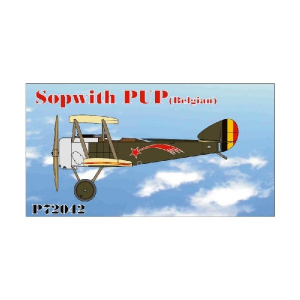 SOPWITH PUP