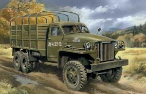 STUDEBAKER US6 WWII US AR