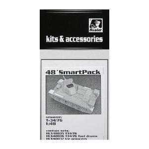 T-34/76 SMARTPACK (35,36,