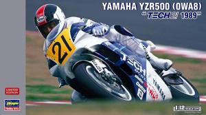 YAMAHA YZR500