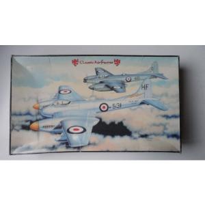 DE HAVILLAND SEA HORNET F.20/NF.21 CLASSIC AIRFRAMES