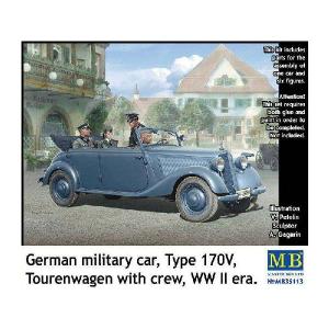 170V TOURENWAGEN