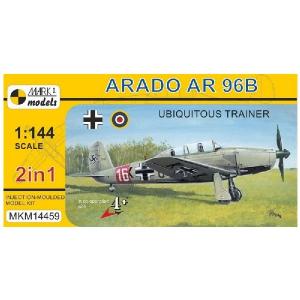 AR 96B