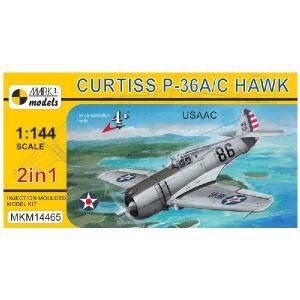 CURTISS P-36