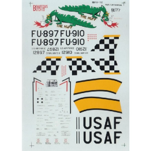 F-86E'S