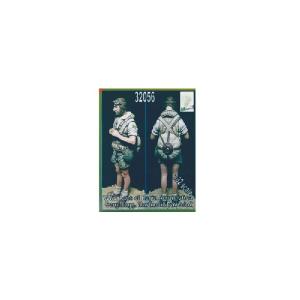 Gli Assi della Regia Aeronautica - Serg.Martinoli & Serg.Magg. Omiccioli, Regia Aer.1940-1943