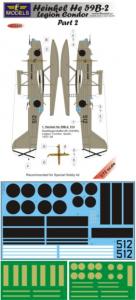He-59B-2 Legion Condor