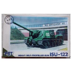 ISU-122 PST