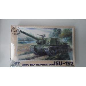 ISU-152 PST