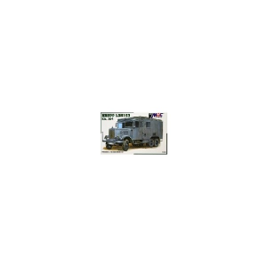 KRUPP L3H163 KFZ. 354