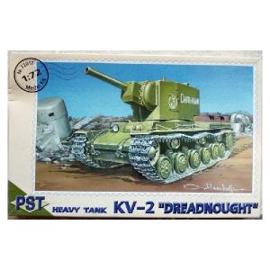 KV-2 DREADNOUGHT PST