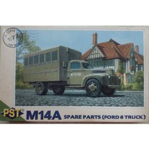M14A SPARE PARTS PST