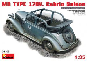 MB TYPE 170V