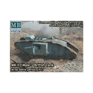 MK II 'MALE'