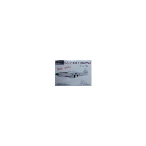 N.A. TP- 51B-1 MUSTANG