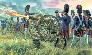 NAPOLEONIC FRENCH IMPERIA