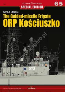 ORP Kosciuszko