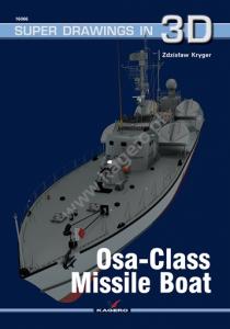 Osa-class Missile Boat