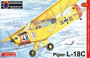 PIPER L-18C