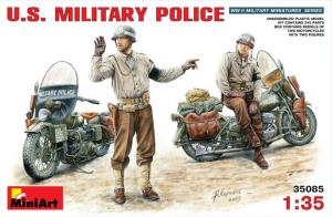 POLIZIA MILITARE AMERICANA