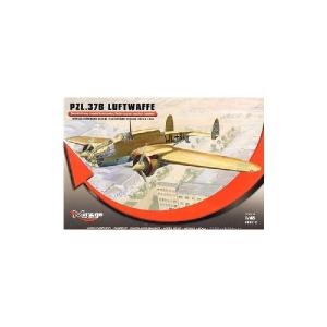 PZL.37 B LUFTWAFFE