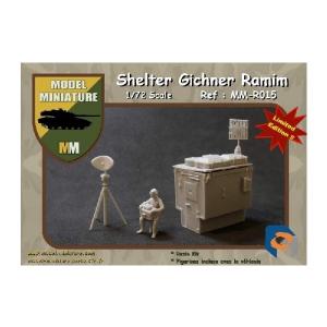 SHELTER GICHNER RAMIM