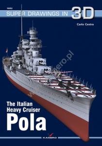 The Italian Heavy Cruiser Pola