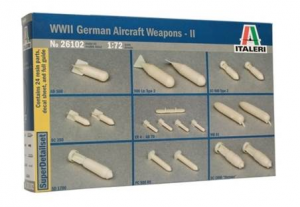 WWII GERMAN AIRCRAFT WEAP