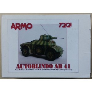 AUTOBLINDO AB 41 ARMO