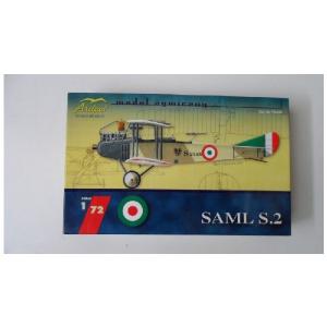 SAML S.2 ARDPOL