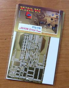 40/43M Zrinyi II IBG