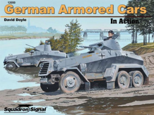 GERMAN ARMORED
