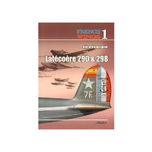 LATECOERE 290 & 298