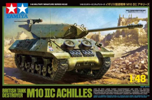 M10 IIC - ACHILLES