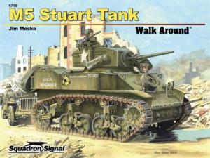 M5/M5A1 STUART
