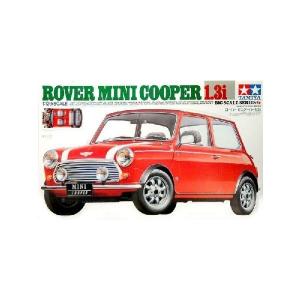 MINI COOPER 1.3I