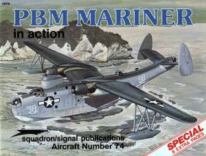 PBM MARINER in action