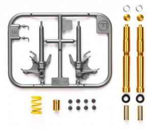 Yamaha YZF-R1M Front Fork Set