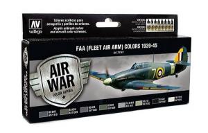 FAA (FLEET AIR ARM) COLORS 1939-1945