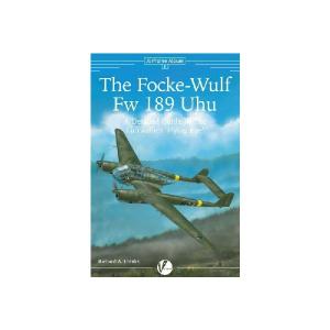 FW 189 UHU