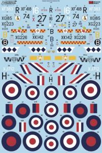 Hawker Hunter F.6 Pt 3