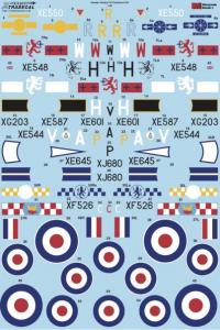 Hawker Hunter Mk.6 Pt 2