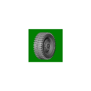 MAN 6X4 CONTINENTAL TYRE WHEELS (REV)