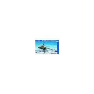MIL MI-4 HOUND HELICOPTER