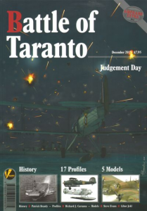 THE BATTLE OF TARANTO